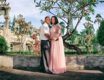 Pre-wedding photography with Prezzie & Ty